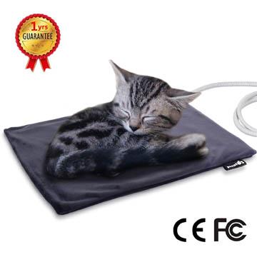 meilleurs coussins chauffants pour chat