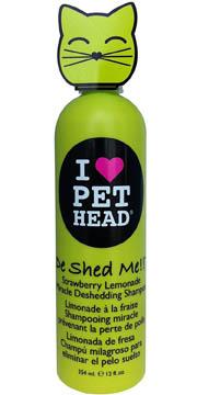 meilleur shampooing pour chat