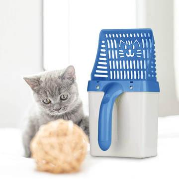 meilleure pelle à litière pour chat