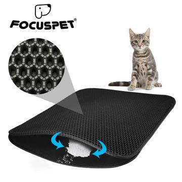 meilleur tapis de litière pour chat